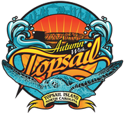Autumn With Topsail Logo