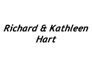 Richard & Kathleen Hart