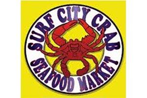 Surf City Crab