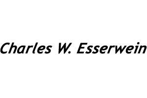 Charles W. Esserwein
