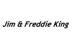 Jim & Freddie King