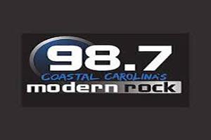 Rock.98.7 Modern Rock