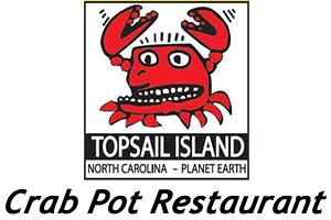 Crab Pot Restaurant